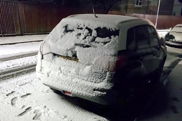 SNOW PICTURES........SHOW US YOUR VITARA! Snow_v10