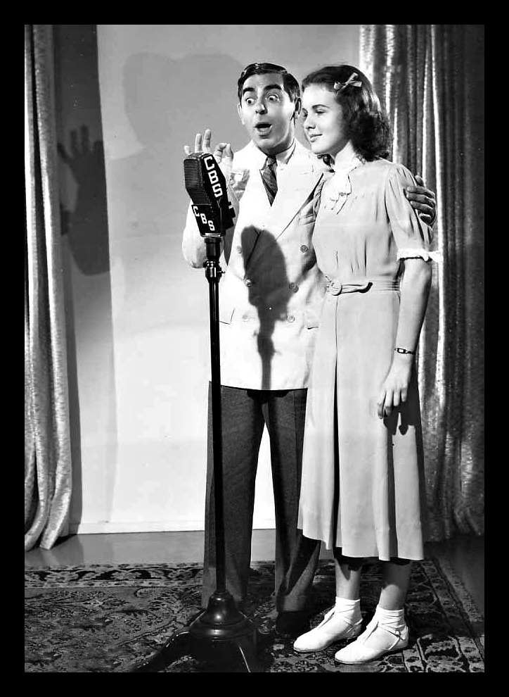 The Eddie Cantor Show 500610