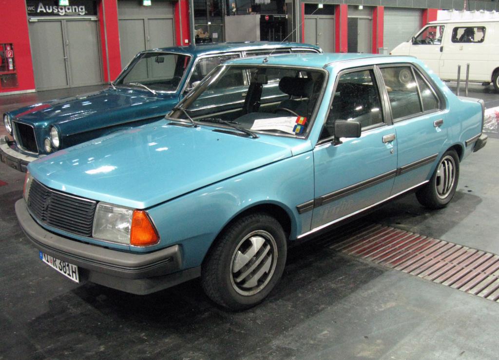 Un diseño de  Gaston Juchet fue un requisito internacional 1981_r10