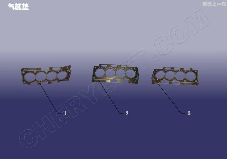 Como resolver el fallo de la guía de las válvulas de Chery Empcam10