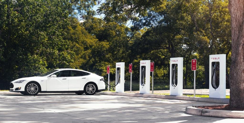 Garantía de un Tesla Optimi10