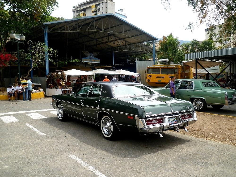 Dodge Coronet,casi dos toneladas de Calidad. P1050910