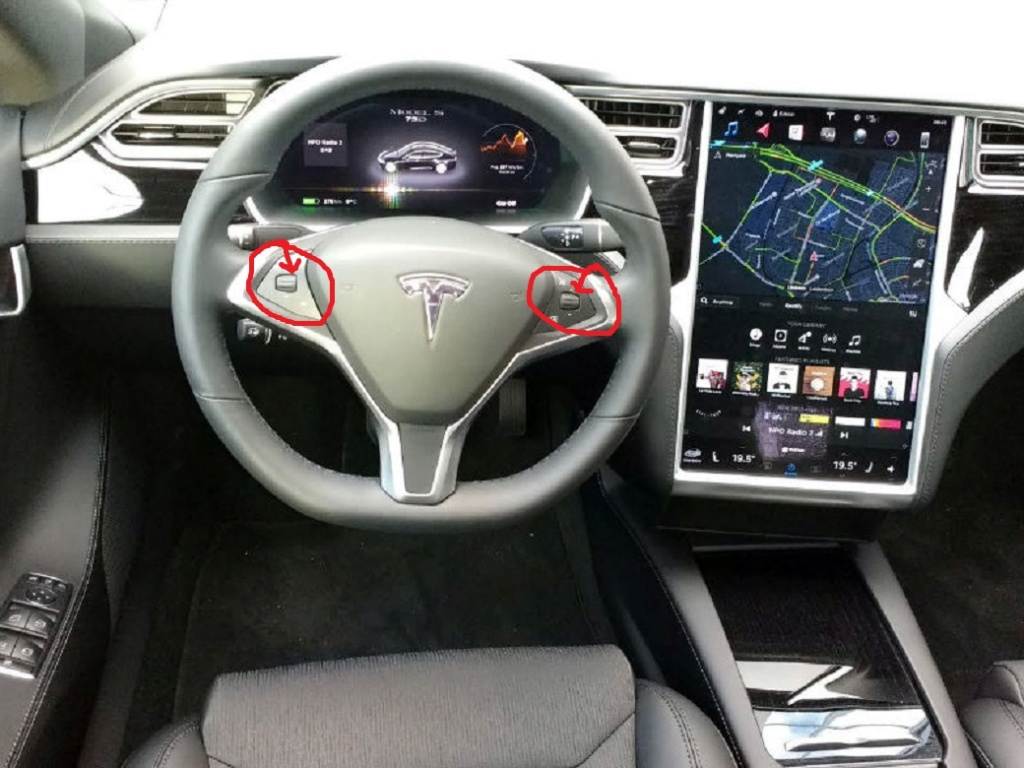 Garantía de un Tesla Tesla-10
