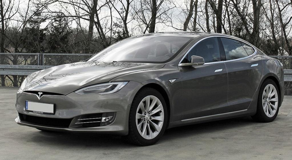 Garantía de un Tesla Teslam10