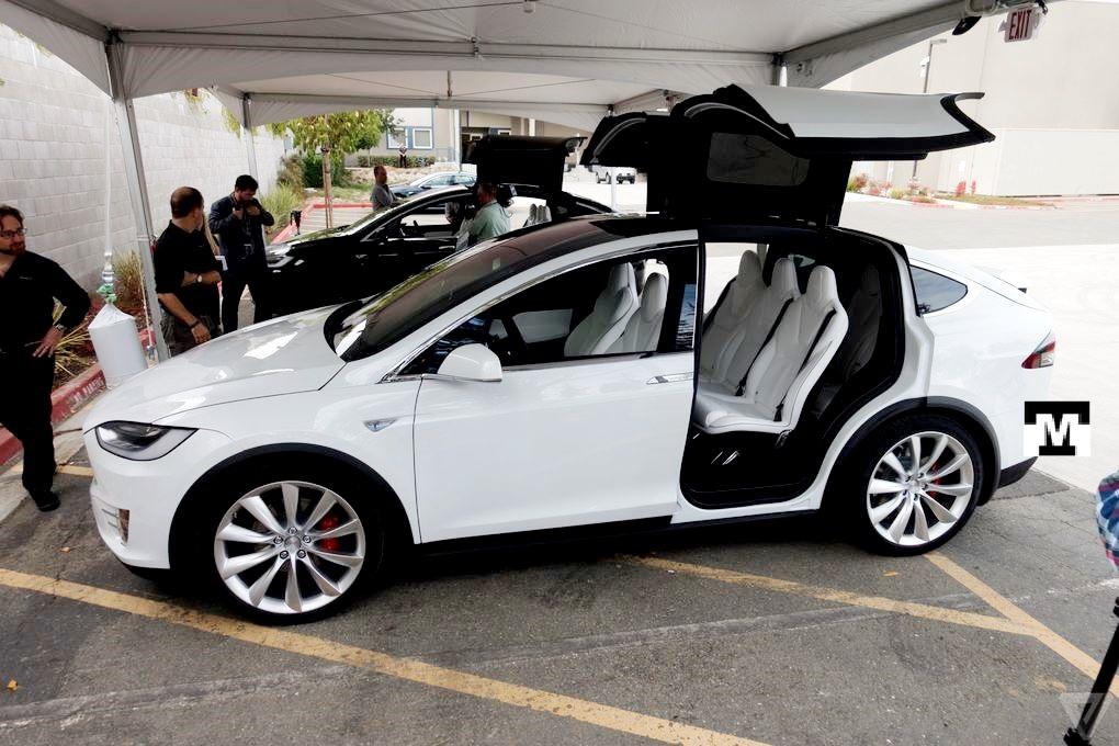 Garantía de un Tesla Teslam11