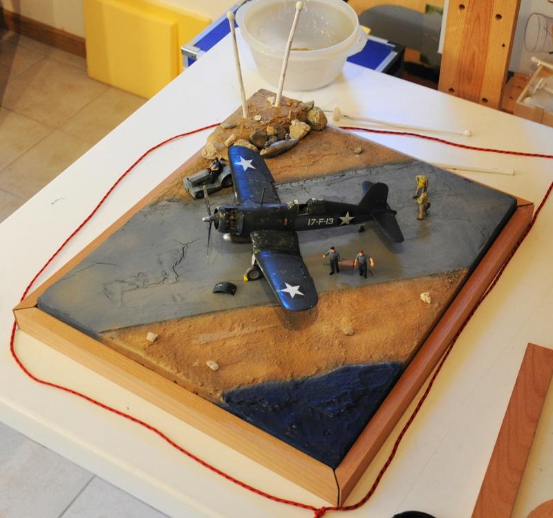 Chance Vought F4U-1 Corsair Birdcage - Page 3 Dsc_0015
