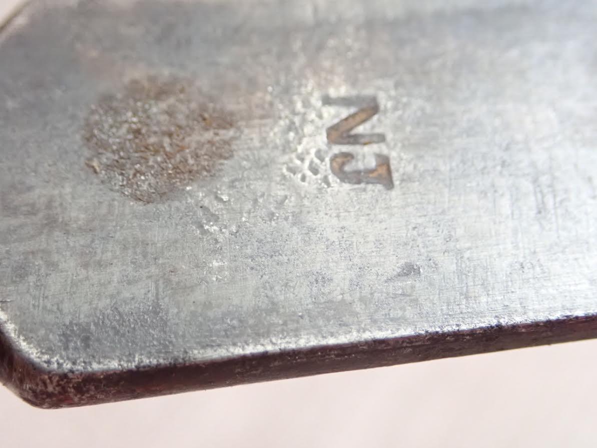 Baïonnette Suisse à fixation par bouton moleté : Variante pour Milbank 1851 ??????? Unname14
