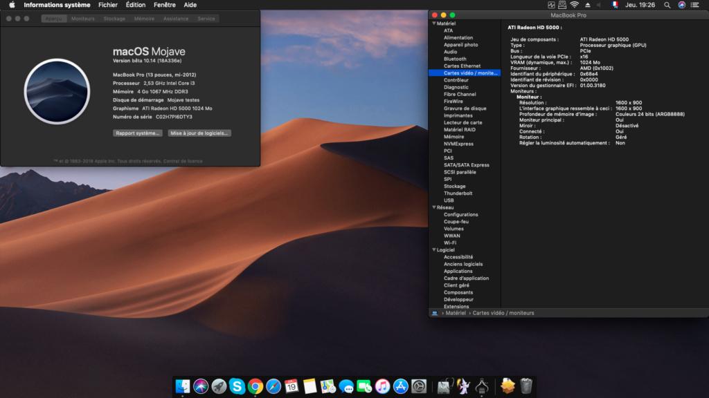 Fix Old AMD macOS Mojave Captur14
