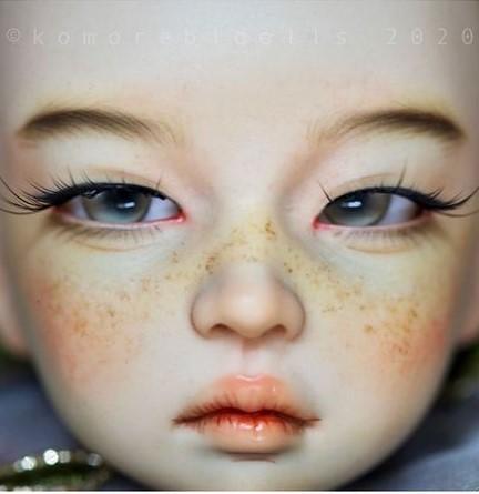 (V urgente) Eminor HaruCasting -Makeup Komorebidoll  11956210