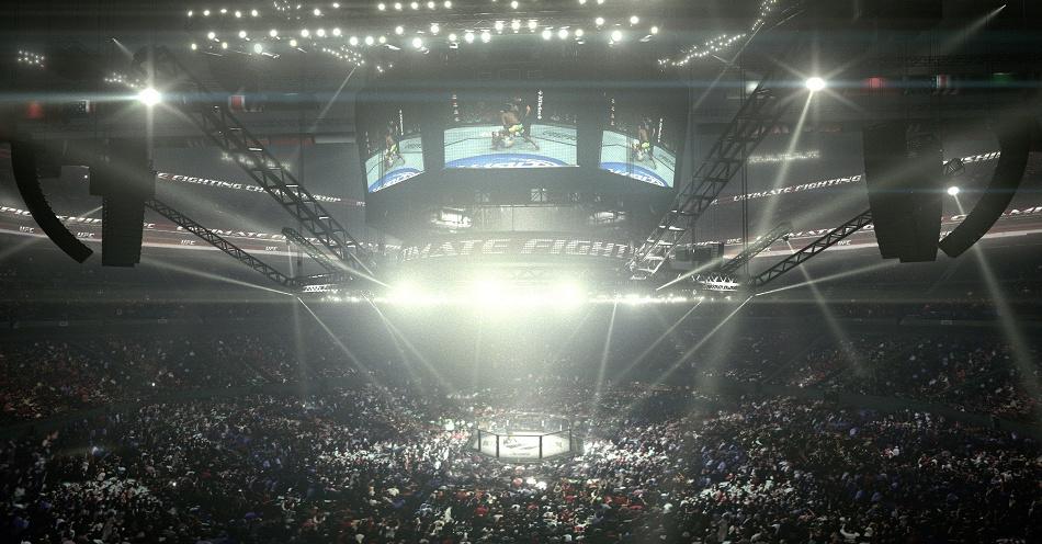 UFC-Federation