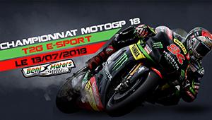 Championnat MotoGP by T2G