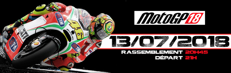 DAY ONE  MotoGP By T2G Calend12