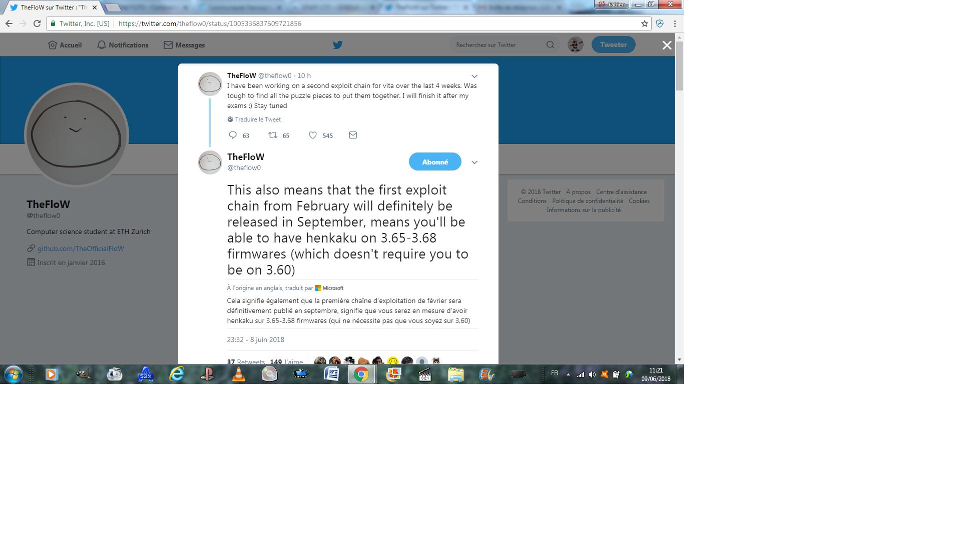 Discussions générales autour de la Vita - Page 2 Sans_t10