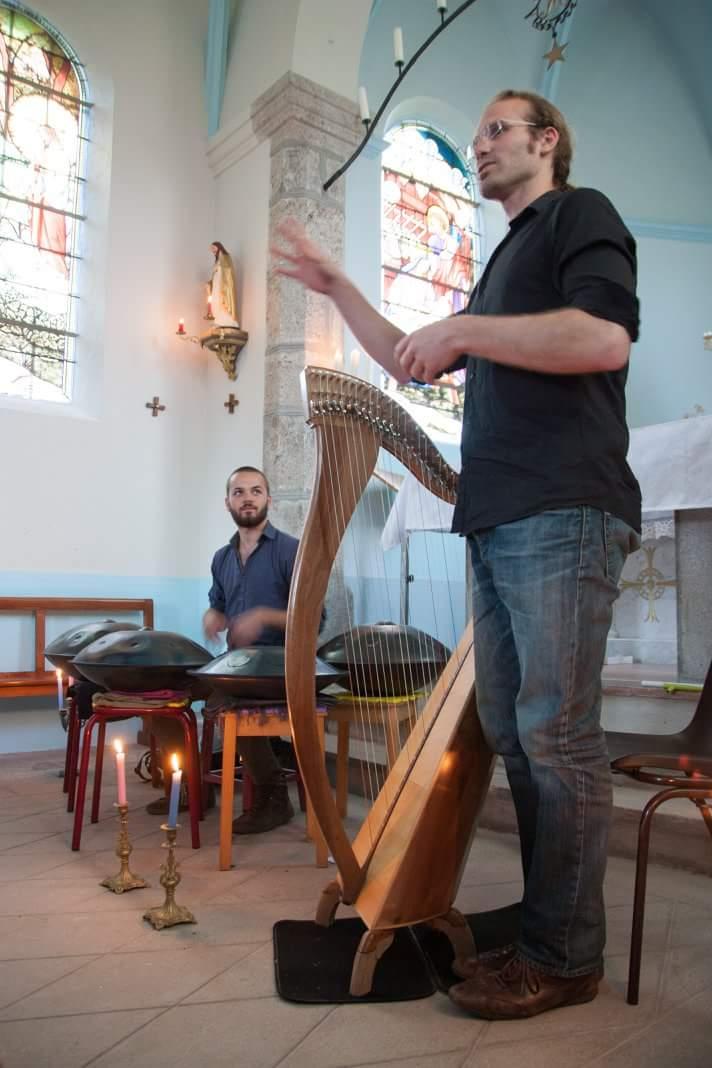 Quelle est votre harpe préférée chez Camac? - Page 2 34790110