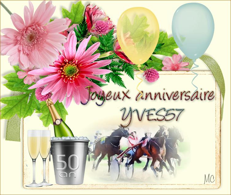 JOYEUX ANNIVERSAIRE YVES57 Annive11