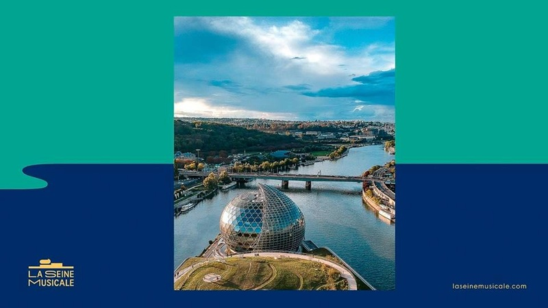 Concerts et spectacles à la Seine Musicale de l'île Seguin - Page 3 34882810