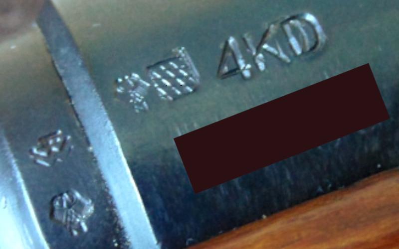 Identification de marquages. Marqua10