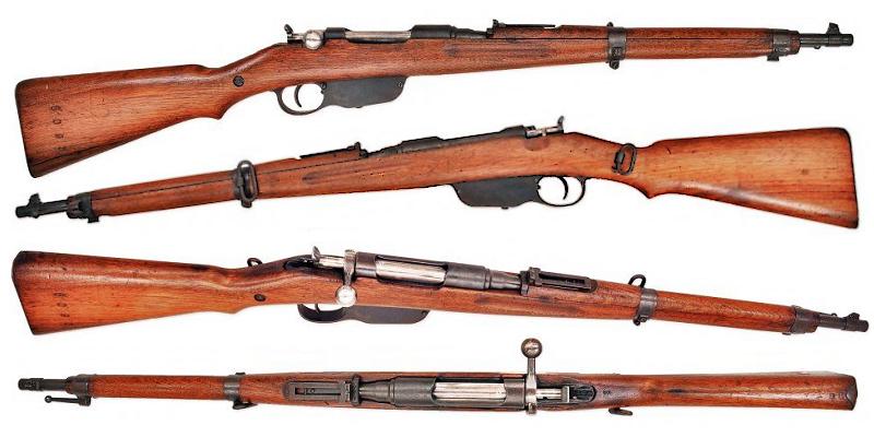 Steyr Mannlicher M95 (Un peu d'histoire...) Steyr_10
