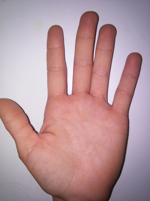 Can anyone help me with analysis of my hand 07191812
