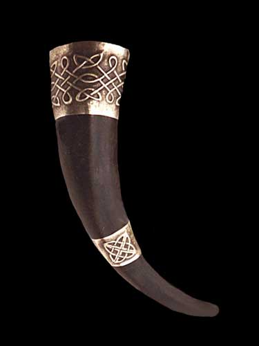 Les Artéfacts sacrés celtiques La-cor11