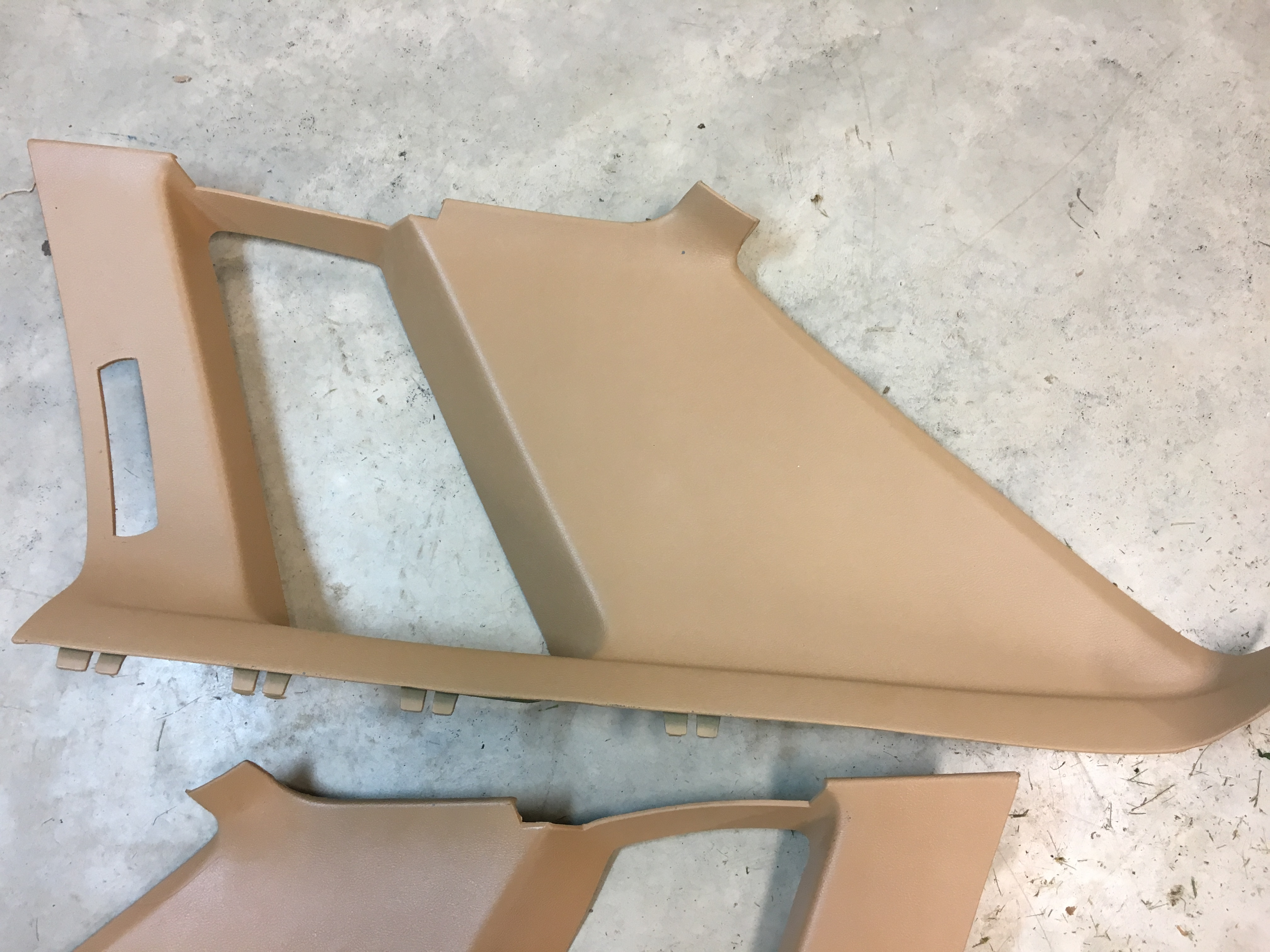 73-77 GM A body buckskin sail panels - excellent condition  Img_1310