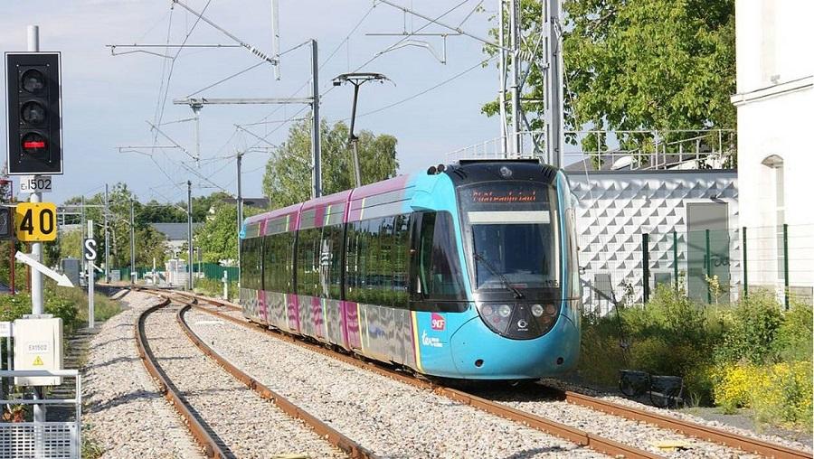 Tram-train Nantes Châteaubriant. Le problème de givre enfin résolu 7a4ad410