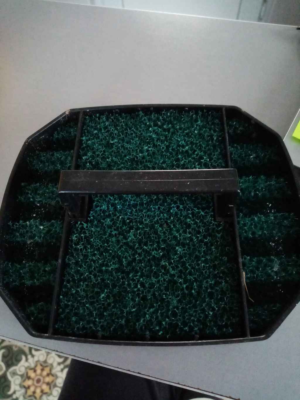 utilisation pompe externe cristalprofi 15800210