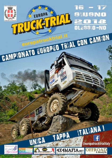EUROPA TRUCK TRIAL 2018 9211_110