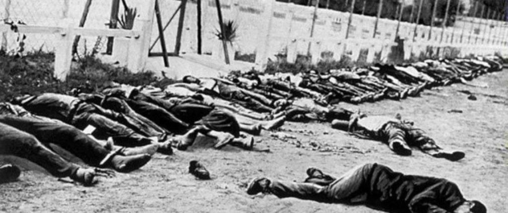 مجازر 8 ماي 1945...وصمة عار في تاريخ المستعمر الفرنسي 2018-010