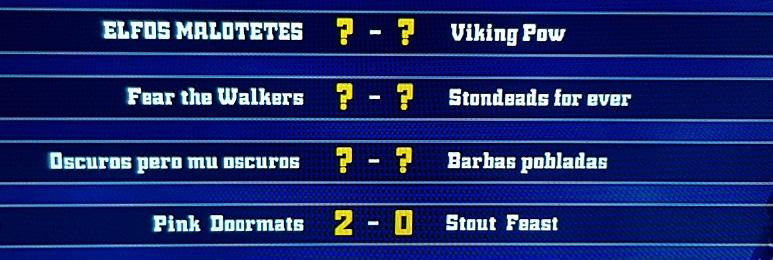 Copa Valkyrie PS4 Navidad 2019 - Ronda previa - hasta el domingo 22 de diciembre 20191210