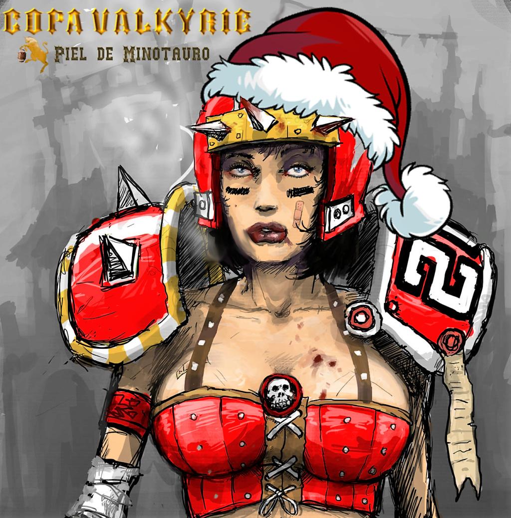 Copa Valkyrie Navidad 2019 - Ronda Previa - hasta el domingo 22 de diciembre 2n7mka10