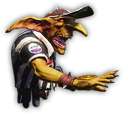 PS4 Ozborne Wars 5 - Jornada 3 - hasta el domingo 6 de junio Arbit108