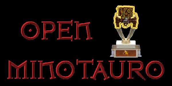 Open Minotauro Otoño 2018 - Clasificación Cabece11