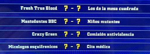 Doblez Karakolaz PS4 - Cuartos de Final - hasta el domingo 19 de julio Cuarto18