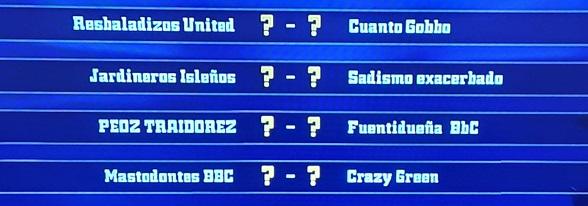 PS4 Doblez Karakolaz 2 - Semifinales - hasta el domingo 6 de diciembre Cuarto19
