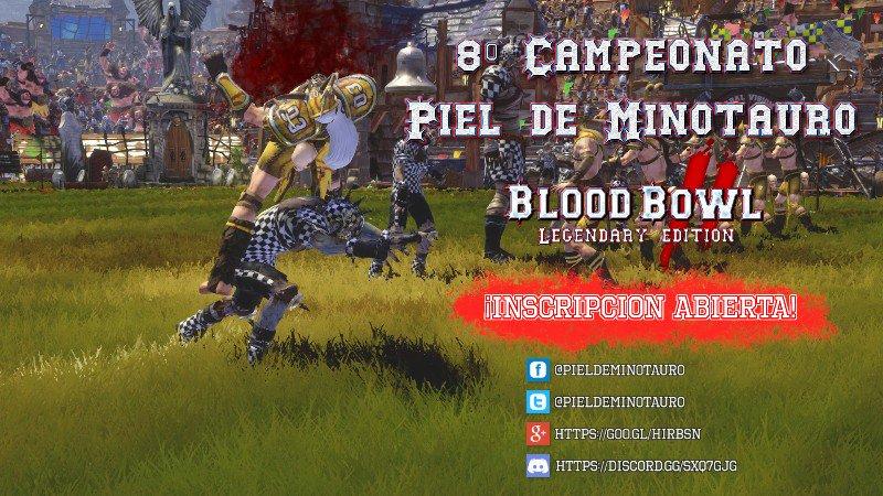 Campeonato Piel de Minotauro 8 - Inscripción abierta hasta el viernes 1 de febrero Dxgynd10