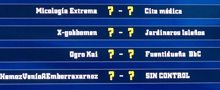 PS4 Doblez Karakolaz 3 - Jornada 5 - hasta el domngo 21 de febrero Jorna244