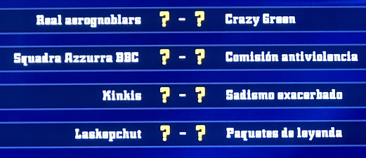 PS4 Doblez Karakolaz 3 - Jornada 6 - hasta el domingo 28 de febrero Jorna251