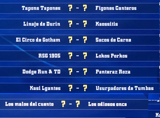 PS4 Ozborne Wars 2 - Jornada 2 - hasta el domingo 13 de septiembre Jorna457