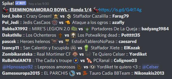 PS4 ESEMINONAMORAODELALUNA - Ronda 1 - hasta el jueves 25 de febrero Jorna502