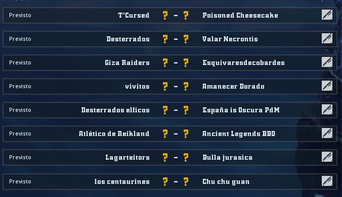 Copa Valkyrie Verano 2018 - Ronda Previa Veteranos - hasta el domingo 8 de julio - Página 2 Ronda_11