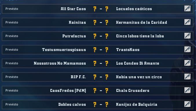 Copa Valkyrie Verano 2019 - Ronda Previa - hasta el domingo 16 de junio - Página 2 Rondap10