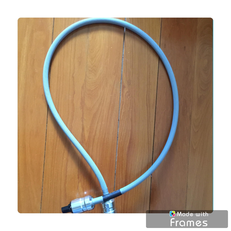 Quem disse que os cabos não fazem diferença' 2a76b910