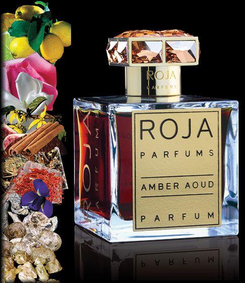 "[COMPLETO]ROJA/Amber Aoud ""PARFUM"" B5c91710"