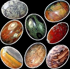 Камни-целители Jasper10
