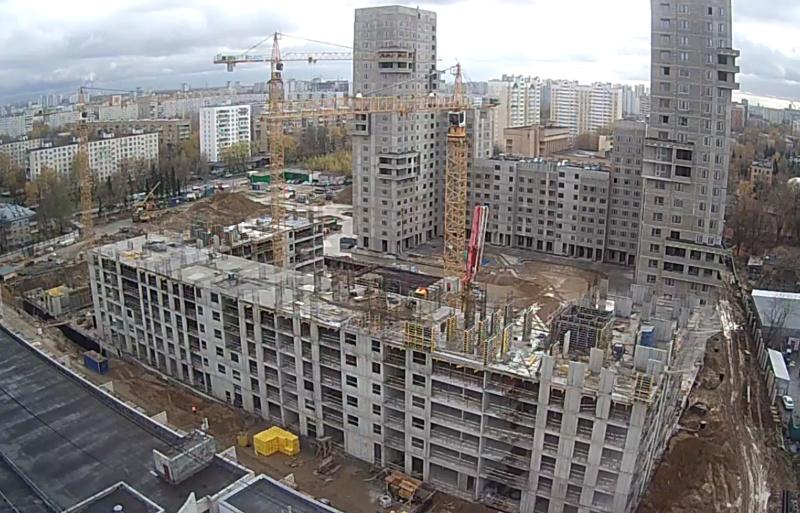 Строительство ЖК Нормандия - Страница 19 2511