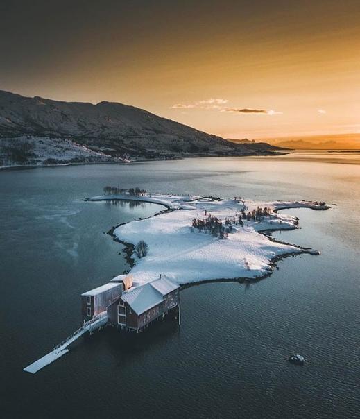 Роскошные пейзажи Норвегии - Страница 10 Mez-vc10