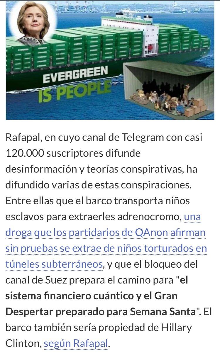 Lo Del Barco Atascado En El Canal De Suez (Vol.1: Origins) - Página 11 20210321