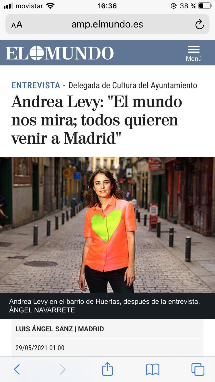 Madrileños, sus vais a cagar... - Página 9 20210520
