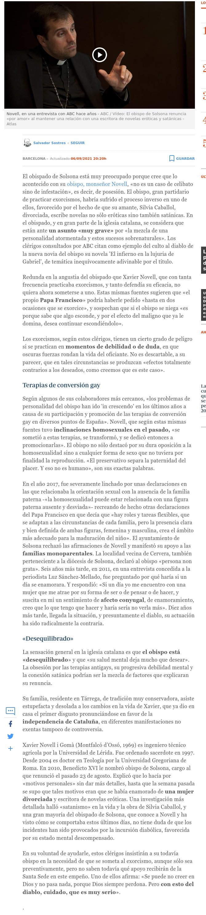 NOTICIAS QUE NO SON DEL MUNDO TODAY PERO CASI - Página 6 20210921